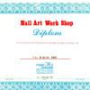 1989 - Nail Art Work Shop; ?>