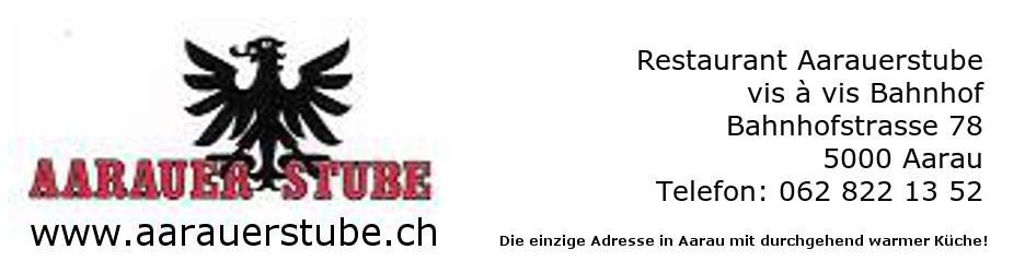 Aarauerstube Aarau